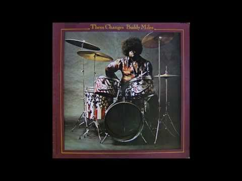 Down By the River (Song) by Buddy Miles