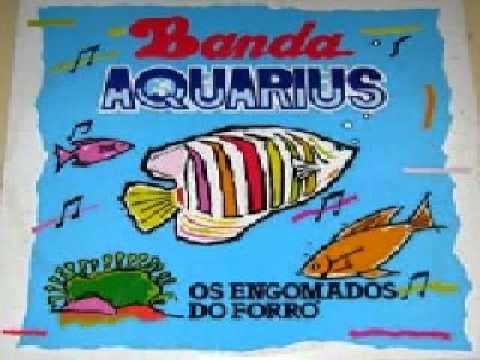 Beleza Tropical - Banda Aquarius
