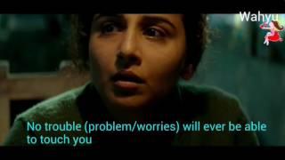 Mehram [ English ]. Kahaani 2 | Arijit Singh | Arjun Rampal , Vidya Balan | Saregama