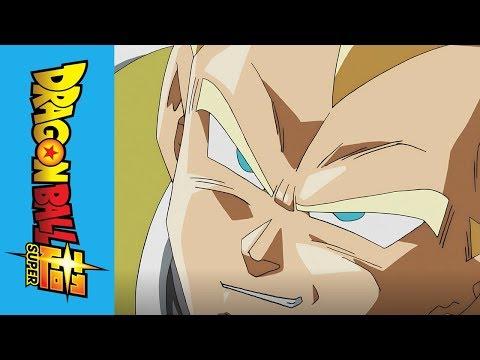 Dragon Ball Super - Official Clip - To be a Saiyan