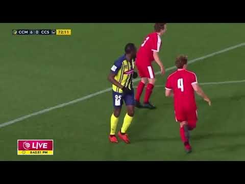 CVM LIVE - Live Sports SEP 5, 2018