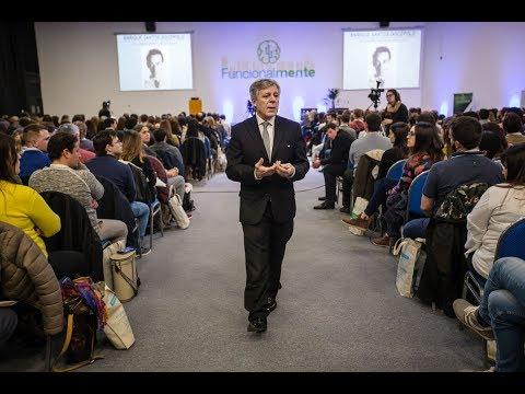 Dr. Daniel Lopez Rosetti- Emociones y sentimientos- Fucionalmente III, Paraná, E.R