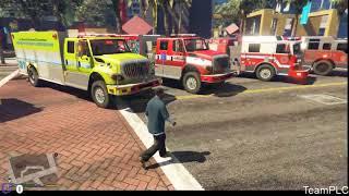 xbr410s fire department pack - Free Online Videos Best