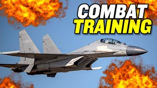 "China's ""Combat Training"" Against Taiwan thumbnail"