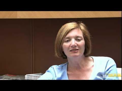 Vidéo de Catherine Grenier