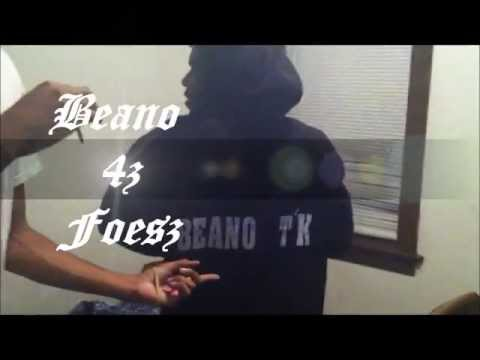 BeanoFoesz- High As Fuck / Say No Names (Snippet)