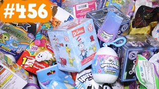Random Blind Bag Box Episode #456 - Rugrats, Trolls, Little Green Men, Eclipse Animal Jam, Shopkins