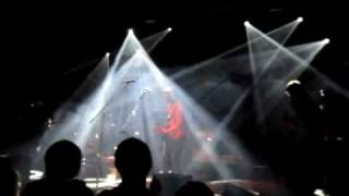 Death Cab for Cutie - Bend to Squares (Live at Birmingham Ballroom)