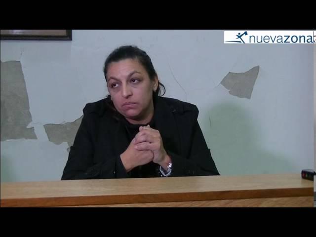 «En la gestión anterior esta chica también sufrió abuso», dijo Bibi Rojas
