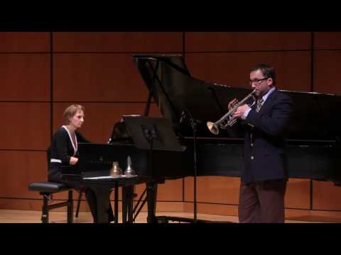 "Live video from Spring '16. Mvt. 3 of Fitzgerald's Italian Suite (arr. Heldt). Music from the song ""Non posso disperar"" by De Luca."