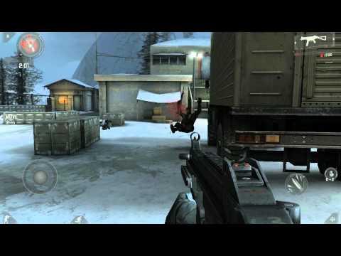 Video of Modern Combat 3: Fallen Nation