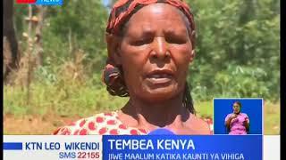 Jiwe la Gevera katika kaunti ya Vihiga ni kivutuo kikubwa cha watalii kutoka dunia nzima