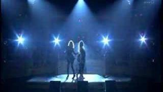 Ami Suzuki + Aly & AJ   Potential BreakUp Song [LIVE]