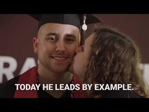 Anthony Johnson - The Send Off - University of Phoenix