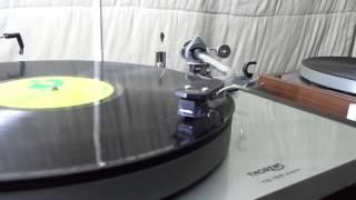 Deep Purple - Speed King (Dutch Single - Piano Version) - TD 160 Super AT440MLa