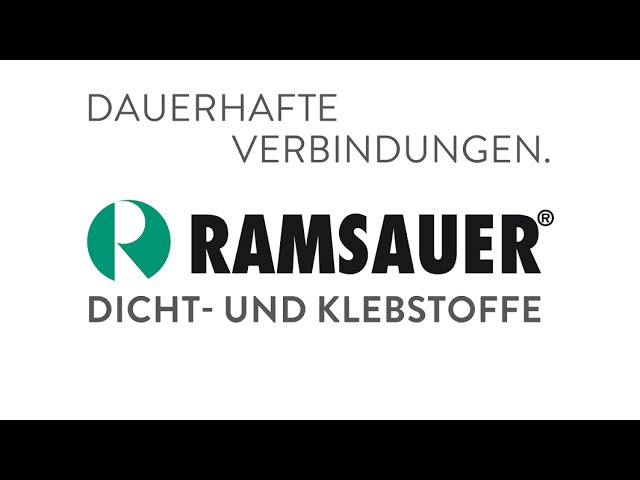 instructievideo Ramsauer  Acrylaatkit RAL 9010 310ml