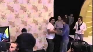 драка в прямом эфире - Best of Live TV Fights