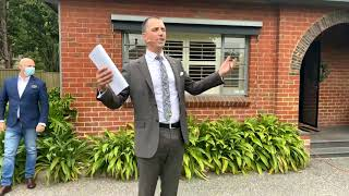 Auction - 17 Kirkham Road, Murrumbeena