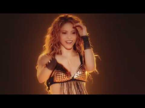 SHAKIRA IN CONCERT: EL DORADO WORLD TOUR - trailer VOSTFR