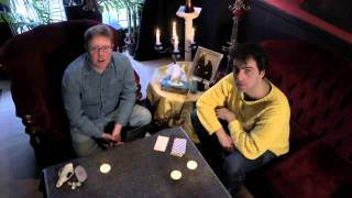 Psychic Brothers--IndieGoGo Video