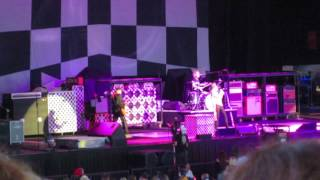 2017 07 25 Cheap Trick 'You Got It Going On' Jiffy Lube Live