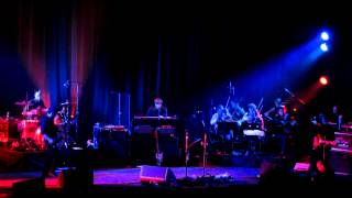 Different Names for the Same Thing - Death Cab for Cutie Ft. Magik*Magik Orchestra (Live in GR)