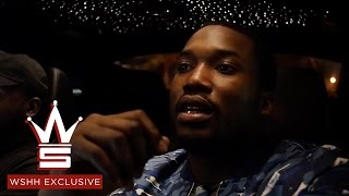 "Meek Mill Talks Drake's ""Back To Back"" Diss, The Game Beef, Calls Beanie Sigel A Liar & More"