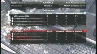Rage Deez vs xdsx snipe xdsx ( 5-4 )
