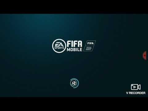 JOGUEI FIFA MOBILE DEU RUIM?