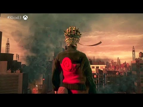 Jump Force E3 Trailer