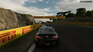 Gran Turismo Sport Beta - 1.07 Camber Drifting on Dragon Trail