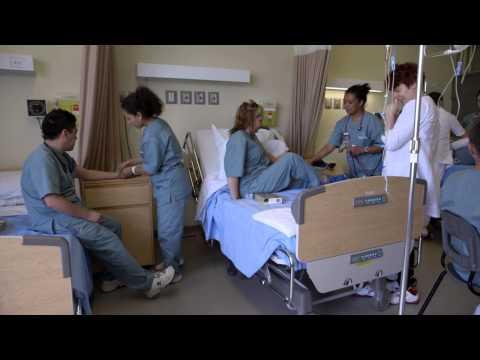 DEP | Santé, assistance et soins infirmiers