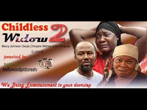 Childless Widow 2