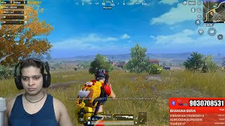 Strictly 18+ PhonePe Paytm | Pubg Mobile Punju VS Petta | Live Stream #742