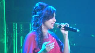 ★SHREYA GHOSHAL★| Satyam Shivam Sundaram | Lata Mangeshkar - Live Performance in the Netherlands