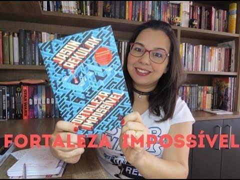 Fortaleza Impossível de Jason Rekulak | Editora Arqueiro | Leitura mania