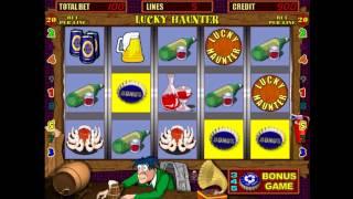 Игровой автомат Lucky Hanter #1