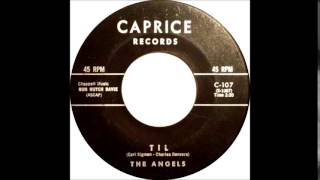'Til- The Angels-1961-Caprice  107