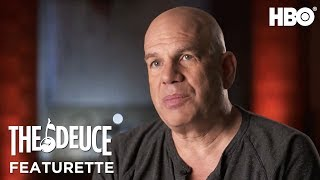 DAVID SIMON | The Deuce
