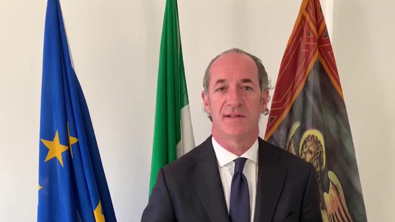 L'Italia verso la Fase 2