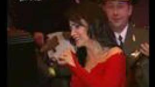 Lucie Bílá & Alexandrovci - Most přes minulost (live)