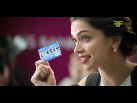 Press Con – Axis Bank Card
