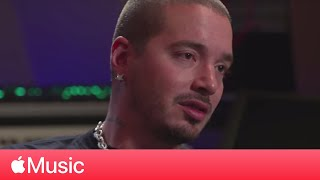 J Balvin: Beyonce Collaboration   Beats 1   Apple Music - Video Youtube
