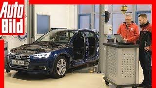 Audi A4 (2019) - so gut ist der A4 nach 100.000 km! Review / Details / Erklärung