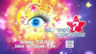 video thumbnail for Street Parade Zurich 2015 - Official Trailer