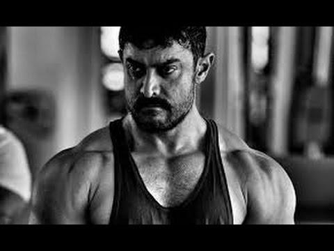 Aamir Khan's की फिल्म दंगल के कोच बने इंटरनेशनल रैफरी