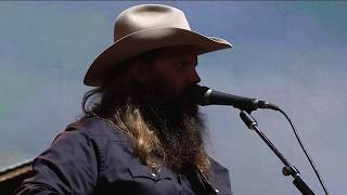 Chris Stapleton - Hard Livin' (Live at Farm Aid 2018)