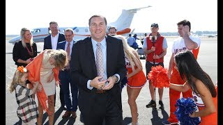 Florida Gators' Swagger is back with Dan Mullen