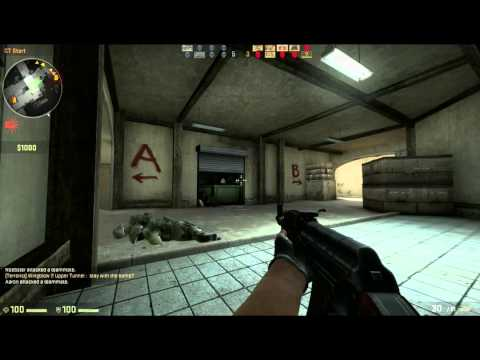 Counter Strike Global Offensive On Acer Aspire V3-571G AVOID THIS LAPTOP, IT IS NOT GOOD AT ALL