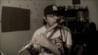 "Rapuh - Opick "" Instrumental Cover By BoyraZli """
